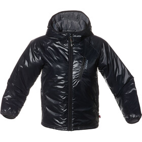 """Isbjörn Junior Frost Light Weight Jacket Black"""
